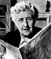 A Rainha do Crime, Agatha Christie