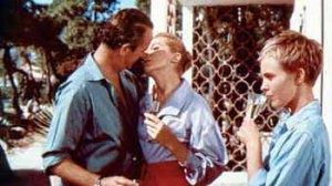 Cena do filme Bonjour Tristesse de Otto Preminger